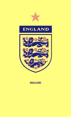 1966 : The Anniversary England National Football Team, National Football Teams, England Football, Football Art, England Badge, English National Team, St George Flag, Team Player, Fifa World Cup