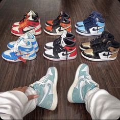 Jordan Shoes Girls, Girls Shoes, Jordan Outfits, Spring Shoes, Summer Shoes, Mens Fashion Shoes, Sneakers Fashion, Fashion Belts, Boy Fashion