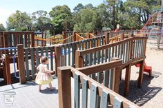 The wonderful Montrose Community Park is a delightful place to play at the base of Mt Dandenong. See our review at Baby Latte on Facebook https://www.facebook.com/BabyLatte/posts/565319363617286  Playground review Montrose Yarra Ranges Toddler  Play