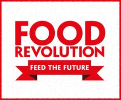 How to Eat Healthier on Food Revolution Day!