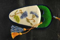 scissors case by criswa, via Flickr