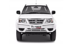 Tata Xenon Yodha Launched in India , Car News - K4car.com