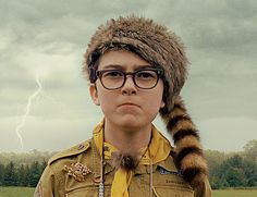 "See Wes Anderson and Roman Coppola's Illustrated ""Moonrise Kingdom"" Script 