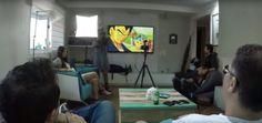O que acontece quando os dubladores de Dragon Ball Super assistem à estreia de Dragon Ball Super na TV