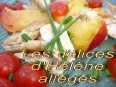 Cuisine - Les délices d'Hélène