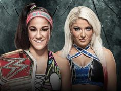 In her first title match as part of the Raw roster, Alexa Bliss defeated Bayley on Sunday at WWE Payback to become the Raw women's champion. Wresting Inc noted Bliss is the first wrestler to win the women's titles on both Raw and SmackDown Live. Dan Henderson, Michael Bisping, Japan Pro Wrestling, Ready To Rumble, Raw Women's Champion, Wwe News, Mixed Martial Arts, Wwe Superstars, Ufc