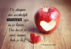 Mooie tekst. | ★ Words that Inspire * ★