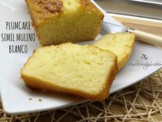 plumcake simil Mulino Bianco