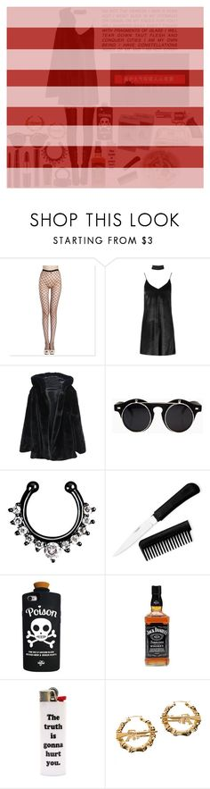 """Just wait and see what happen"" by cherrysick on Polyvore featuring Boohoo, Valfré, CO, Ash, GET LOST y Melody Ehsani"
