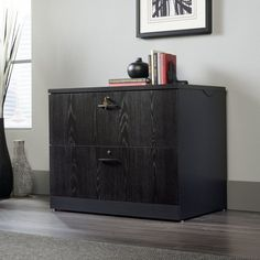 Sauder Edge Water Lateral File Cabinet - File Cabinets at ...