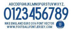 Football Fonts, Football Cards, Football Players, England Euro 2016, Everton Fc, Asd, Munich, Messi, Portugal