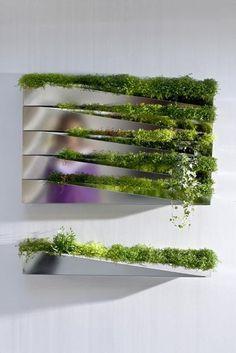 Grass Mirror: http://www.archello.com/en/product/grass-mirror Biophilia Design Competition: http://www.archello.com/en/event/biophilia-design-competition #Design #Green #Mirror