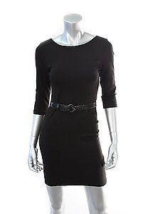 ALICE + OLIVIA QUINCY BOATNECK PONTE DRESS Size 2  Retail: $275  PlushAttire.Com Price: $102.90  63% OFF RETAIL!  #fashion