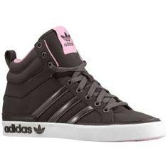 adidas Originals Top Court Hi