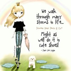💗💗💗Jane Lee Logan's Princess Sassy Pants & Co. Happy Thoughts, Positive Thoughts, Positive Quotes, Positive Vibes, Sassy Quotes, Cute Quotes, Sassy Sayings, I Love Girls, My Love