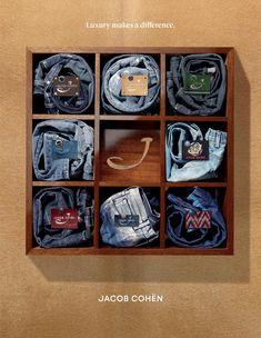 Jacob Cohen Luxury, How To Make, Handmade, Accessories, Hand Made, Handarbeit, Jewelry Accessories