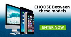 WIN YOUR PREFERRED MODEL. Sign-up for free and you could be a winner! #ad