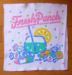 fresh punch サンリオ - Google 検索