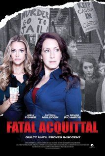 Fatal Acquittal (2014) Poster