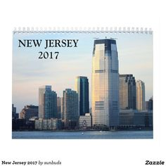 New Jersey 2017