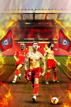 Liverpool Premier League, Liverpool Players, Premier League Champions, Liverpool Football Club, Liverpool Fc Wallpaper, Liverpool Wallpapers, Manchester United Poster, Manchester City, Mohamed Salah Liverpool