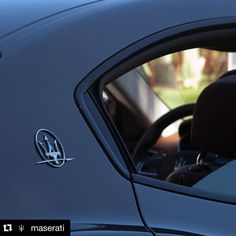 Maserati Ghibli - a class of its own #repost @maserati #MaseratiGhibli #maserati #instacar #carsofinstagram #autodealer #butlerauto  Available at www.butlerauto.com