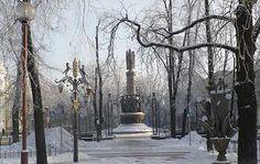 Brest, Belarus, Gogol Str.