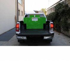 Diesel box. DIESEL BOX –Szállítható üzemanyag tartály LEÍRÁS: A termék szénacélból készült. Tank szállítására üzemanyag a teljes rendszer szerinti mentesség bekezdés 1.1.3.1C normatív ADR, szénacélból átmérőjű 30/10, pneumatikus emelő sapka, csavarok... Tao
