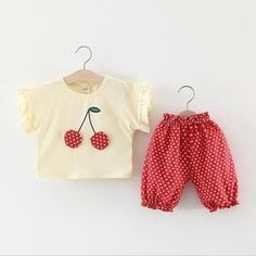 Make your cute little one even cuter with our latest design, make them feel even more pretty and confident. New Years Outfit, Valentine's Day Outfit, Outfit Of The Day, Baby Boy Fashion, Red Fashion, Fashion Outfits, Dance Outfits, Baby Outfits, Valentines Outfits