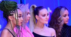 Little Mix, My Girl, Cool Girl, Jesy Nelson, Perrie Edwards, The Way You Are, Girl Bands, Powerful Women, Role Models