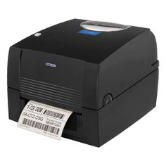 Citizen CLS321 Thermal Transfer Label Printer Series at #wishapos