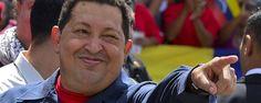 Familia del ex presidente planea realizar una serie sobre Hugo Chávez - http://wp.me/p7GFvM-zJK