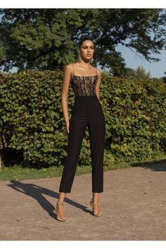 480 Ideas De Monos Largos Ropa Moda Moda Para Mujer