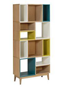 Conran Bampton Bookcase   M&S