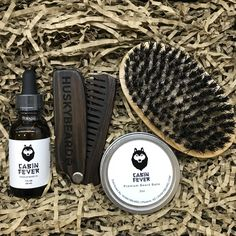 Our beard care kits are designed to give you the best bang for your buck. Save on our best wooden beard comb, boar bristle beard brush, a premium beard balm and a premium beard oil when purchased together. Beard Brush, Beard Oil, Beard Game, Boar Bristle, Face Care, Shaving, The Balm, Kit, Strong