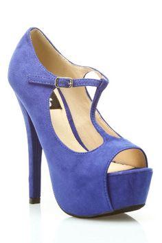 This blue...love this blue
