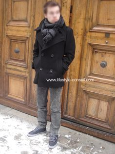 Manteau homme Look Plus, Mode Masculine, Physique, Canada Goose Jackets, Winter Jackets, Mens Fashion, Outfits, Collection, Dresses