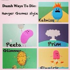 Lol haha funny pics / pictures / Hunger Games Humor: Hunger Games ?, The Hunger Games Humor Funny, Haha Funny, Funny Pics, Games Style, Hunger Games Funny, Hungergames, Games Trilogy