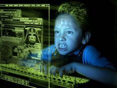 """5 Ways """"Tech Addiction"""" Is Changing Human Behaviour - Hongkiat"""