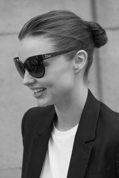 Always elegant and timeless: Miranda Kerr