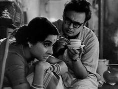 Galerie Photo - La Grande ville de Satyajit Ray - DVDClassik