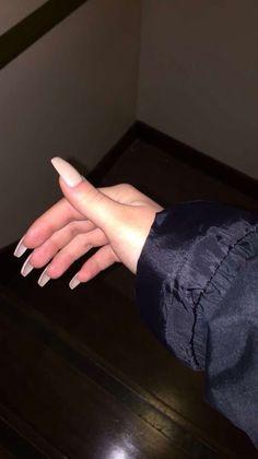 ♛ Pinterest @charlieee77 Spring Nail Art, Spring Nails, Hot Nails, Hair And Nails, Cute Nail Colors, Long Toenails, Nail Length, Nail Tattoo, Nail Games
