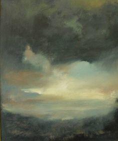 "Saatchi Art Artist James Waller; Painting, ""From Under the Anvil"" #art"