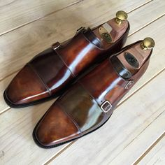 Andres Sendra shoes Monk http://www.andres-sendra.com
