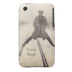 Such a cool old photo. Guy standing on rails. Winter snow makes this awesome find. I love the clothes of the era. Especially fond of the newsboy cap :) Vintage Railroad Photo c 1920s iPhone 3G/3GS Case iPhone 3 Cover.   30% OFF ALL CASES! www.leatherwooddesign.com #zazzle