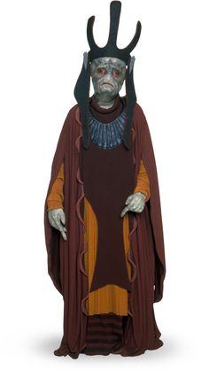 Gunray Star Wars 115