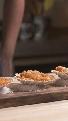 Quer impressionar na cozinha? Essa casquinha de camarão cremoso é a solução!