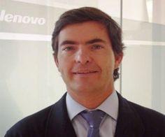 Juan Chinchilla dirige Lenovo em Espanha e Portugal
