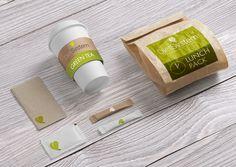 DietSystem Packaging