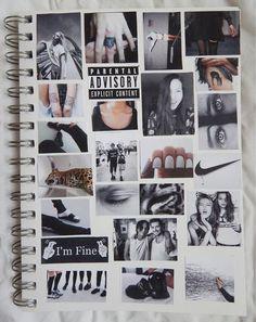 fotos cuaderno